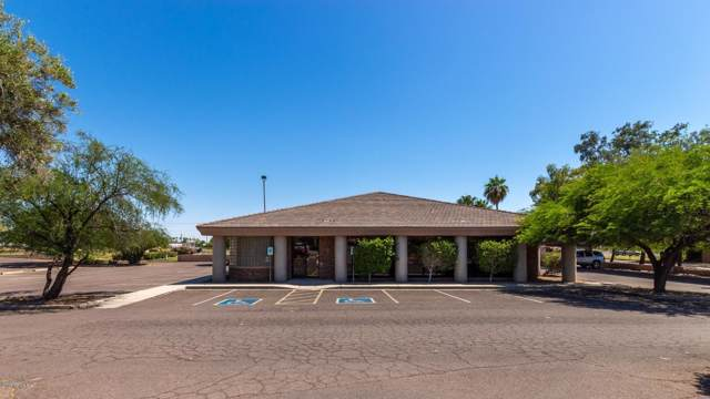 7448 E Main Street, Mesa, AZ 85207 (MLS #5956138) :: The W Group