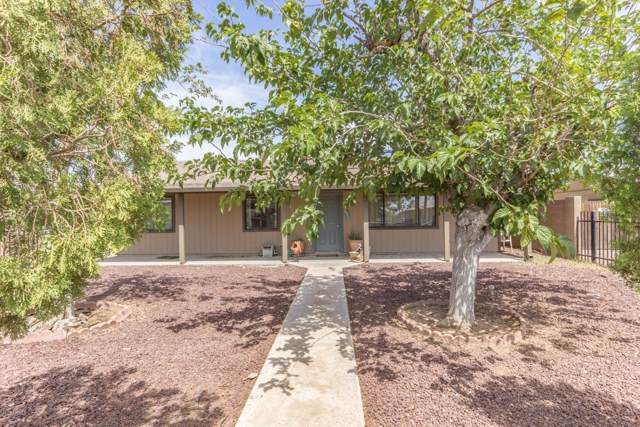 123 N 30TH Avenue, Phoenix, AZ 85009 (MLS #5956141) :: Relevate | Phoenix