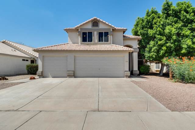 824 E Baylor Lane, Chandler, AZ 85225 (MLS #5956181) :: The Property Partners at eXp Realty