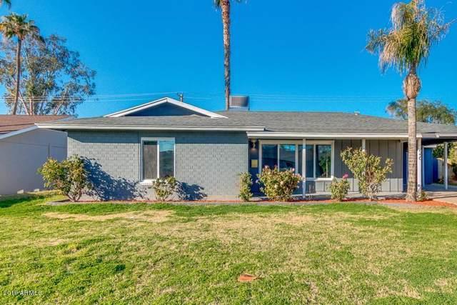 4640 E Edgemont Avenue, Phoenix, AZ 85008 (MLS #5956187) :: Occasio Realty