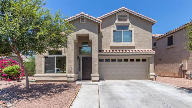 2058 S 160TH Lane, Goodyear, AZ 85338 (MLS #5956188) :: Kortright Group - West USA Realty