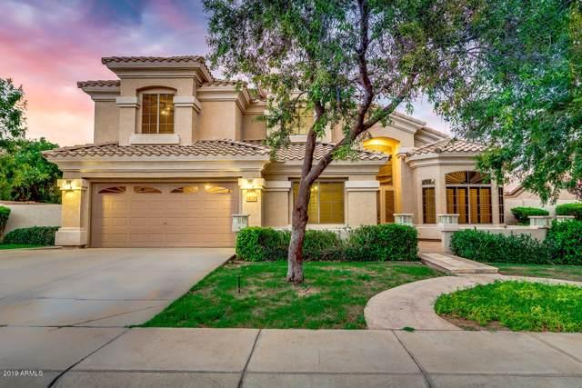 1679 S Quartz Street, Gilbert, AZ 85295 (MLS #5956209) :: The Kenny Klaus Team