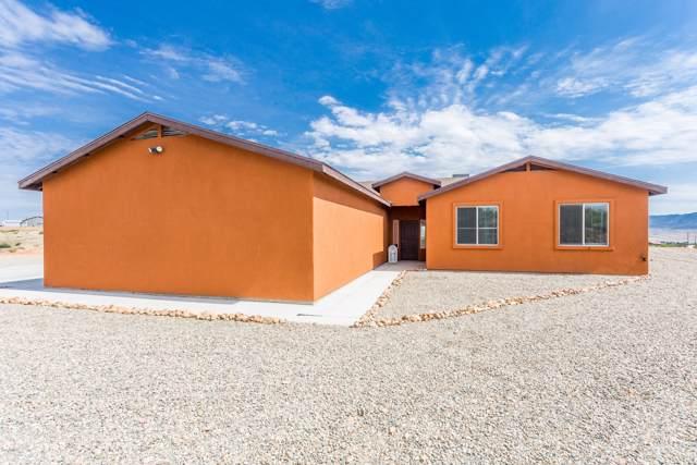 10410 E Henderson Road, Dewey, AZ 86327 (MLS #5956243) :: CC & Co. Real Estate Team