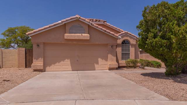 12736 W Holly Street, Avondale, AZ 85392 (MLS #5956253) :: Revelation Real Estate