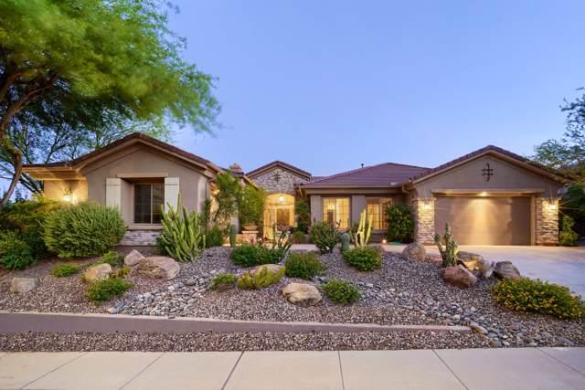 1641 W Silver Pine Drive, Phoenix, AZ 85086 (MLS #5956270) :: Conway Real Estate