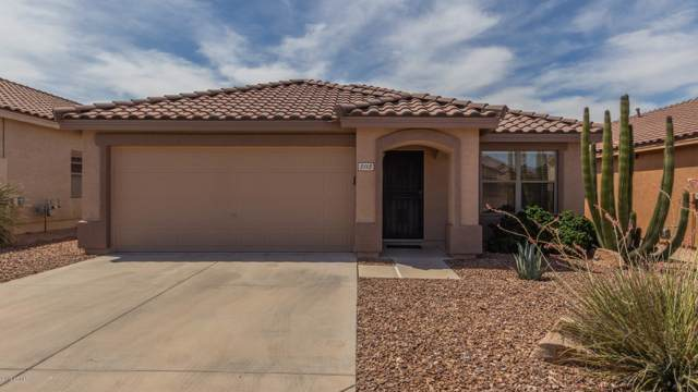 5115 E Roy Rogers Road, Cave Creek, AZ 85331 (MLS #5956333) :: Yost Realty Group at RE/MAX Casa Grande