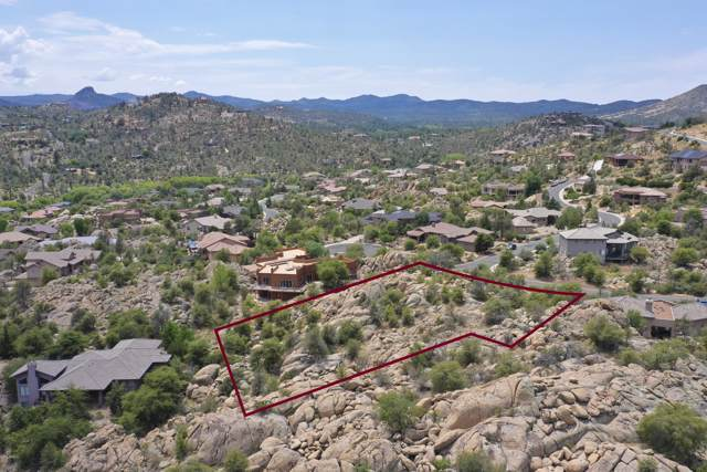 3051 Pedregal Drive, Prescott, AZ 86305 (MLS #5956341) :: Riddle Realty Group - Keller Williams Arizona Realty
