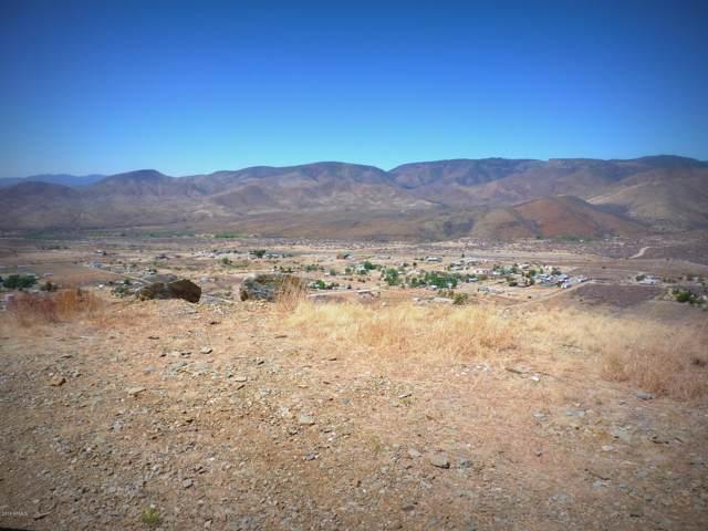 167V E Meadow Drive, Mayer, AZ 86333 (MLS #5956354) :: CC & Co. Real Estate Team