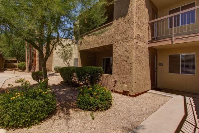 5877 N Granite Reef Road #1147, Scottsdale, AZ 85250 (MLS #5956371) :: The AZ Performance Realty Team