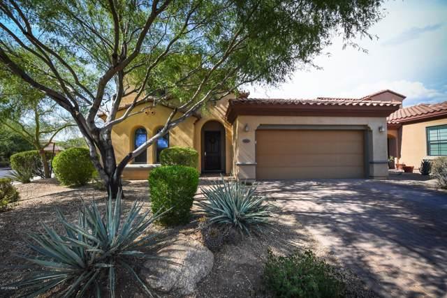 9904 E South Bend Drive, Scottsdale, AZ 85255 (MLS #5956377) :: Conway Real Estate