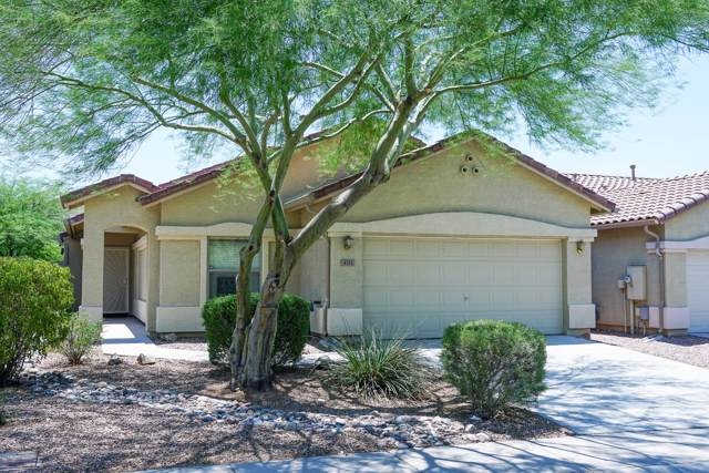 4511 W Fortune Drive, Anthem, AZ 85086 (MLS #5956387) :: The Daniel Montez Real Estate Group