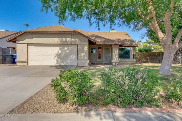 153 S Elm Street, Chandler, AZ 85226 (MLS #5956408) :: Revelation Real Estate