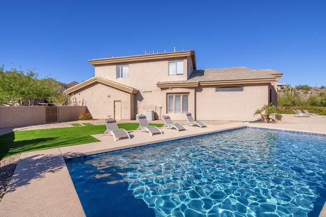 15442 E Acacia Way, Fountain Hills, AZ 85268 (MLS #5956417) :: Yost Realty Group at RE/MAX Casa Grande