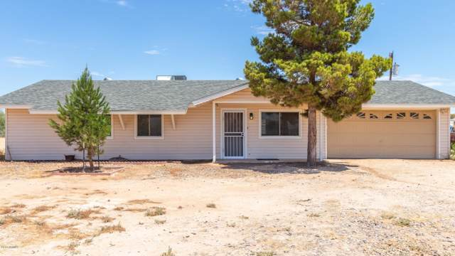 13820 S Tuthill Road, Buckeye, AZ 85326 (MLS #5956423) :: Riddle Realty Group - Keller Williams Arizona Realty