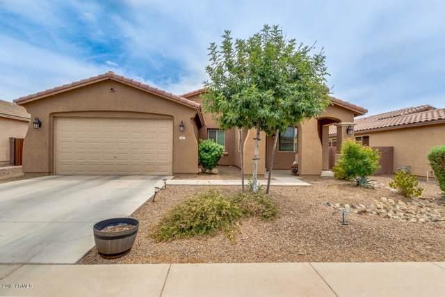 87 W Sweet Shrub Avenue, Queen Creek, AZ 85140 (MLS #5956432) :: Conway Real Estate