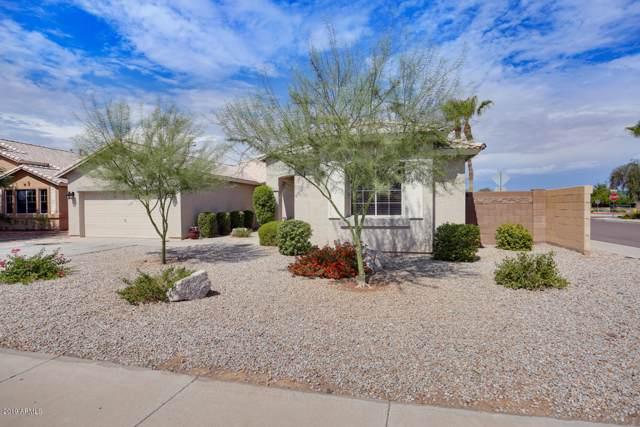 11732 N 86TH Lane, Peoria, AZ 85345 (MLS #5956449) :: Yost Realty Group at RE/MAX Casa Grande