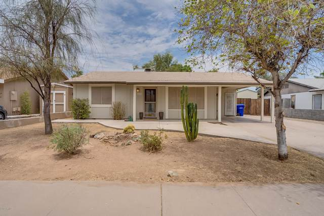 2212 W Curry Street, Chandler, AZ 85224 (MLS #5956456) :: Lifestyle Partners Team