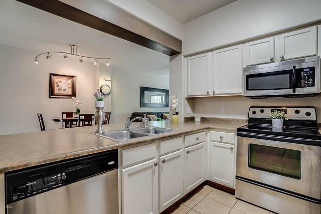 525 N Miller Road #108, Scottsdale, AZ 85257 (MLS #5956474) :: CC & Co. Real Estate Team