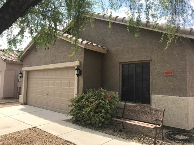 8921 W Shaw Butte Drive W, Peoria, AZ 85345 (MLS #5956479) :: My Home Group