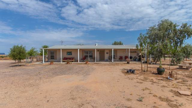 13014 S 209TH Avenue, Buckeye, AZ 85326 (MLS #5956578) :: Conway Real Estate