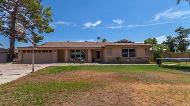 401 E Fairway Drive, Litchfield Park, AZ 85340 (MLS #5956603) :: Revelation Real Estate