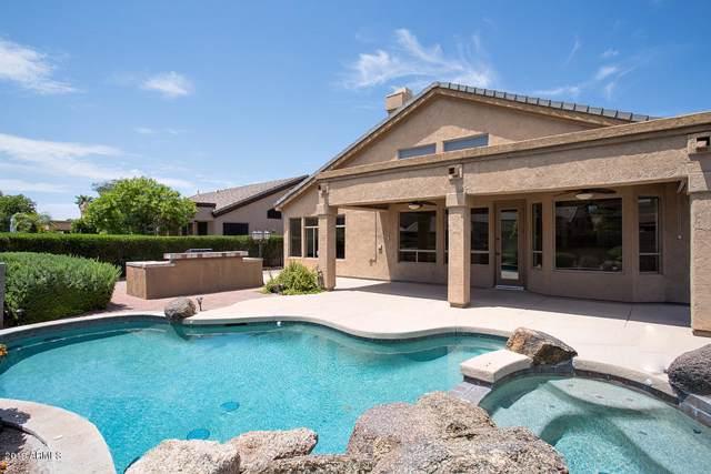 6409 E Waltann Lane, Scottsdale, AZ 85254 (MLS #5956604) :: My Home Group