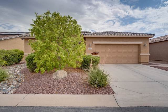 20043 N Pelican Lane, Maricopa, AZ 85138 (MLS #5956620) :: Revelation Real Estate