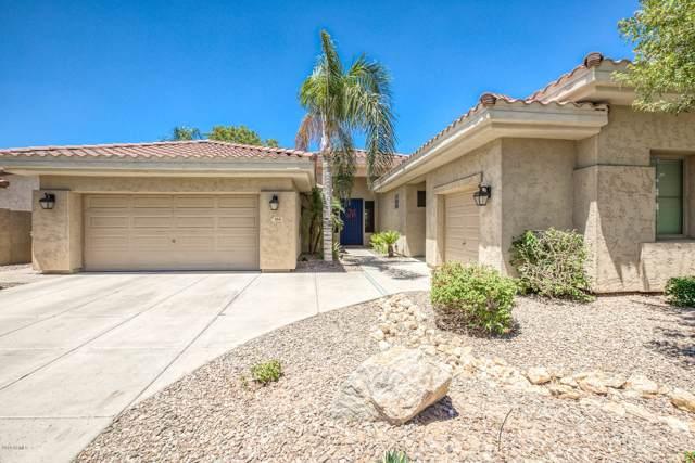 664 W Remington Drive, Chandler, AZ 85286 (MLS #5956621) :: The Daniel Montez Real Estate Group