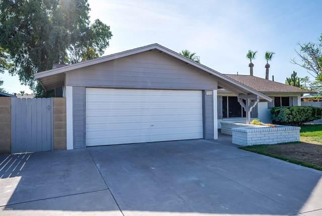 7722 N 47TH Drive, Glendale, AZ 85301 (MLS #5956627) :: CC & Co. Real Estate Team