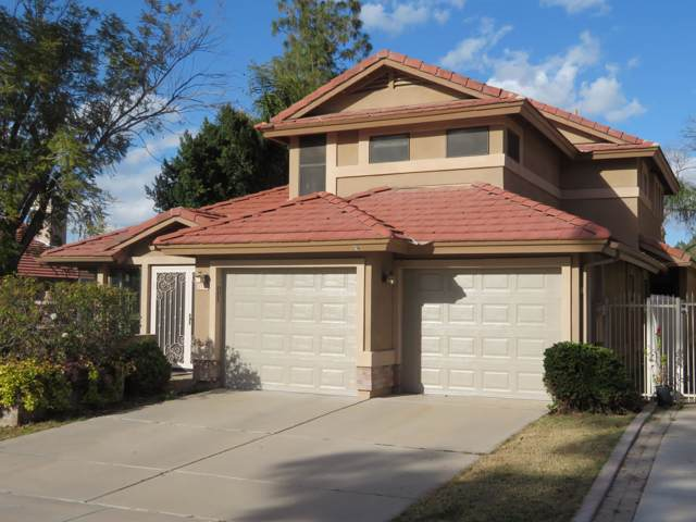 5730 W Ivanhoe Street, Chandler, AZ 85226 (MLS #5956631) :: Team Wilson Real Estate