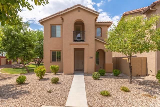17431 N 91ST Drive, Peoria, AZ 85382 (MLS #5956654) :: The Laughton Team