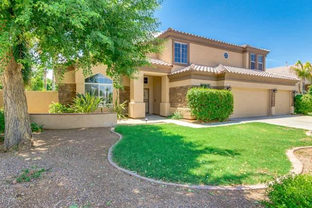 2927 E Fox Street, Mesa, AZ 85213 (MLS #5956661) :: CC & Co. Real Estate Team