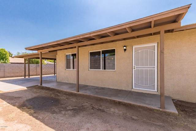 1953 E Marilyn Avenue, Mesa, AZ 85204 (MLS #5956694) :: CC & Co. Real Estate Team