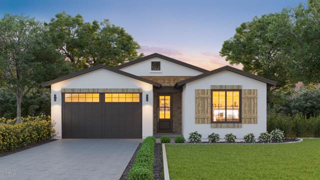 5075 W Cortez Street, Glendale, AZ 85304 (MLS #5956728) :: Brett Tanner Home Selling Team