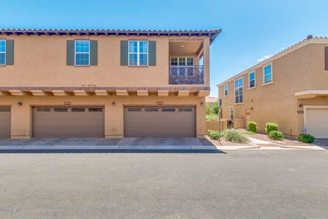 4721 E Portola Valley Drive #101, Gilbert, AZ 85297 (MLS #5956736) :: Revelation Real Estate