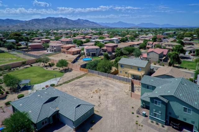 513 W Desert Lane, Phoenix, AZ 85041 (MLS #5956742) :: CC & Co. Real Estate Team