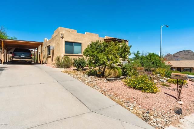13246 N 18TH Place, Phoenix, AZ 85022 (MLS #5956749) :: Brett Tanner Home Selling Team
