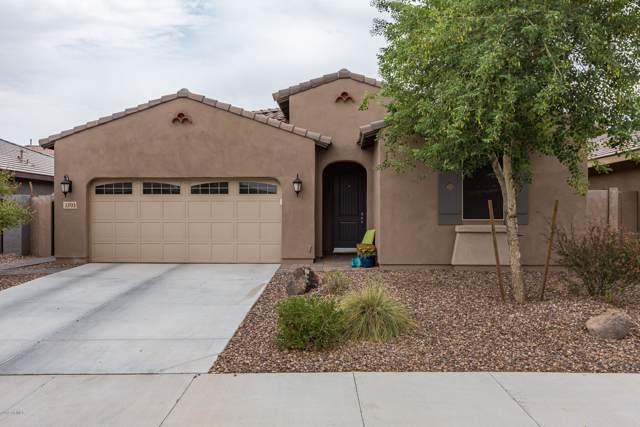 3393 E Orleans Court, Gilbert, AZ 85298 (MLS #5956765) :: CC & Co. Real Estate Team