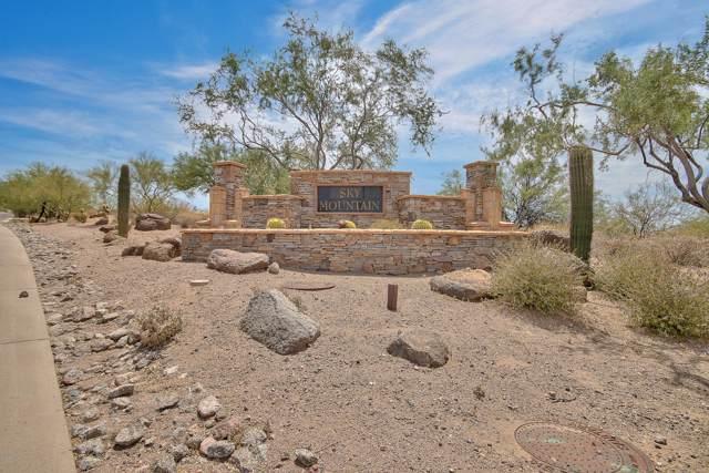 3648 N Sky Point Circle, Mesa, AZ 85207 (MLS #5956766) :: Arizona Home Group
