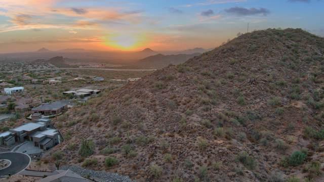 7426 E Forest Trail Circle, Mesa, AZ 85207 (MLS #5956780) :: RE/MAX Desert Showcase
