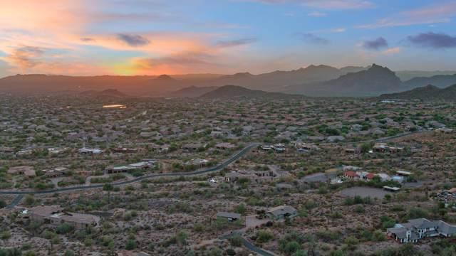 3655 N Hawes Road, Mesa, AZ 85207 (MLS #5956786) :: Riddle Realty Group - Keller Williams Arizona Realty
