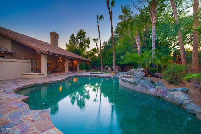 5800 E Sanna Street, Paradise Valley, AZ 85253 (MLS #5956788) :: Occasio Realty
