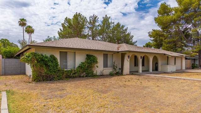 1507 E Gable Avenue, Mesa, AZ 85204 (MLS #5956799) :: The Property Partners at eXp Realty