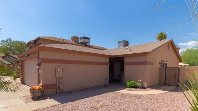 718 E Sack Drive, Phoenix, AZ 85024 (MLS #5956812) :: CC & Co. Real Estate Team