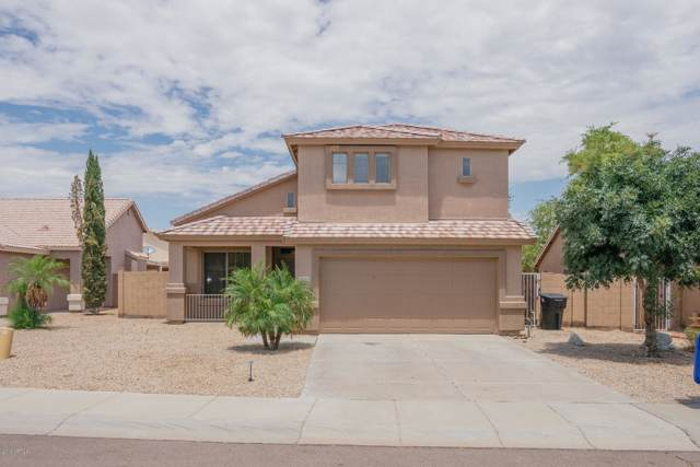 12634 W Indianola Avenue, Avondale, AZ 85392 (MLS #5956816) :: The Garcia Group