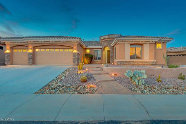 2706 W Ashurst Drive, Phoenix, AZ 85045 (MLS #5956817) :: Yost Realty Group at RE/MAX Casa Grande