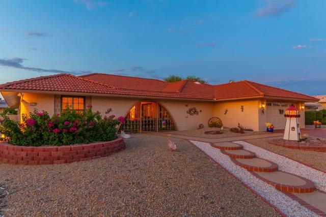 13130 W Paintbrush Drive, Sun City West, AZ 85375 (MLS #5956819) :: The W Group