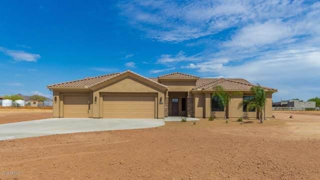 37909 N 17th Avenue, Phoenix, AZ 85086 (MLS #5956833) :: The Garcia Group