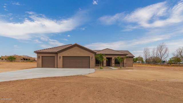 37825 N 17TH Avenue, Phoenix, AZ 85086 (MLS #5956834) :: Revelation Real Estate