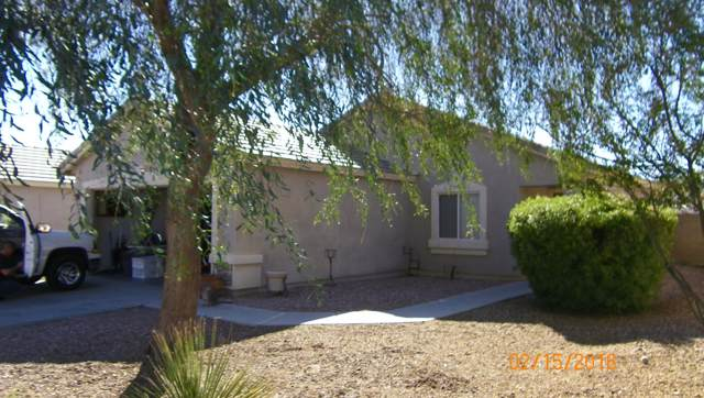 22537 W Cocopah Street, Buckeye, AZ 85326 (MLS #5956863) :: The Kenny Klaus Team
